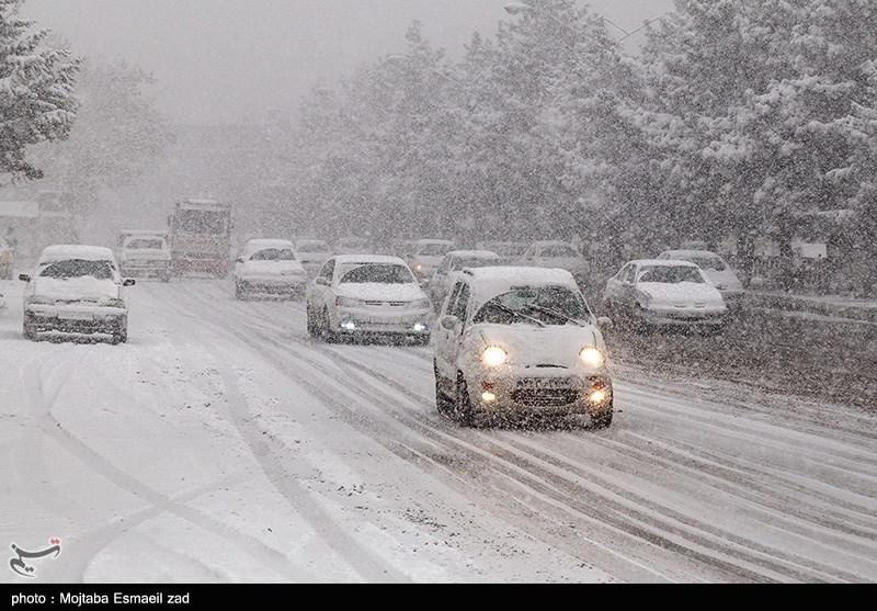 هواشناسی ایران 99/10/5| هشدار کولاک برف و کاهش 10 درجه ای دما در 18 استان