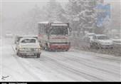 استان چهارمحال و بختیاری صدرنشین کاهش بارشهای زمستانی شد