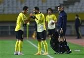 علیمحمدی: اگر زودتر گل میزدیم میتوانستیم برنده باشیم/ فشارهای طول هفته با درگیریها خودش را نشان داد
