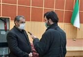 خبرنگاران فعال حوزه کرونا در قزوین واکسینه میشوند