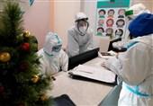 روند ابتلای روزانه به کرونا در روسیه به زیر 23 هزار نفر رسید