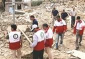 23000 عملیات امداد و نجات از ابتدای سال توسط جمعیت هلال احمر کشور انجام شده است