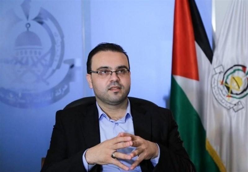 واکنش حماس به حمله رژیم صهیونیستی علیه مواضع مقاومت در غزه