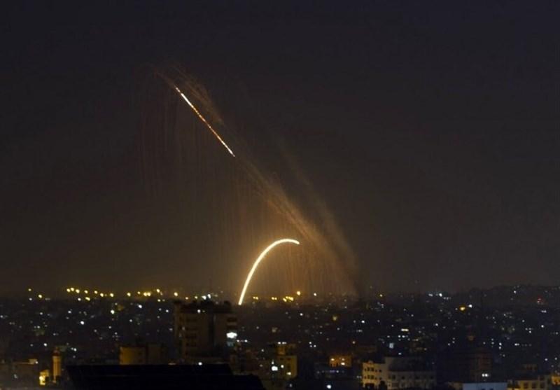 رژیم صهیونیستی (اسرائیل) , کشور فلسطین , نوار غزه ,