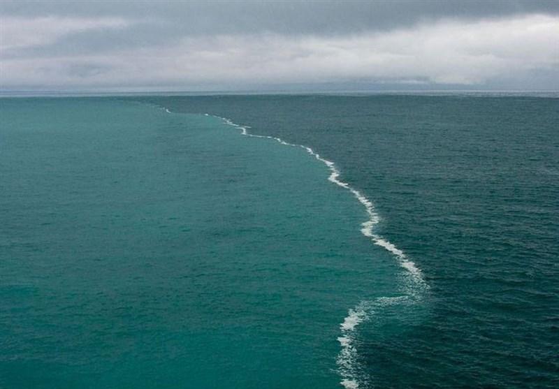اعجاز قرآن درباره دریای مدیترانه و اقیانوس اطلس