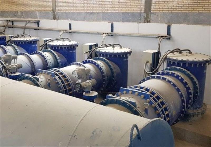 پروژههای آبفا در استان بوشهر با 252میلیارد ریال کلنگزنی و افتتاح میشود