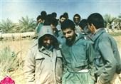 اختصاصی تسنیم|گفتوگوی منتشر نشده سردار سلیمانی درباره عجایب جنگ تحمیلی