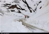 هواشناسی ایران 99/11/2|آغاز برف و بوران 2 روزه در 17 استان/بهمن در راه است