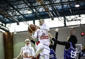 لیگ برتر بسکتبال بانوان| پالایش نفت آبادان؛ پیروز مسابقه حساس هفته نهم