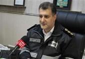 رئیس پلیس راهور گیلان: از ورود خودروهای پلاک غیربومی به استان گیلان جلوگیری میکنیم