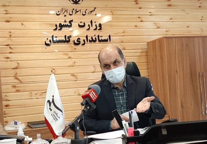 """استاندار گلستان: وضعیت """" بندرگز"""" نزدیک به فاجعه است/مردم پروتکلها را رعایت کنند"""
