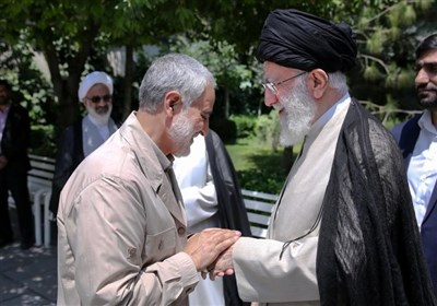 صوت منتشرنشده حاج قاسم سلیمانی: بزرگترین پیروزی تبعیت از امام(ره) بود