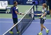 حضور مدودف و روبلف در ترکیب روسیه در کاپ ATP