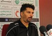 حسینی: محکوم به ارائه یک بازی قدرتمند مقابل استقلال هستیم/ بازیها حساس شده است
