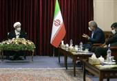 آملی لاریجانی: مناطق آزاد و ویژه کشور به کمک مناطق محروم بیایند