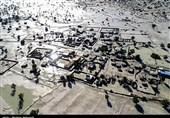 مستند تسنیم یکسال بعد از سیل فراگیر بلوچستان/ روند بازسازی در برخی کانونهای بحران شتابان و برخی آرام + فیلم