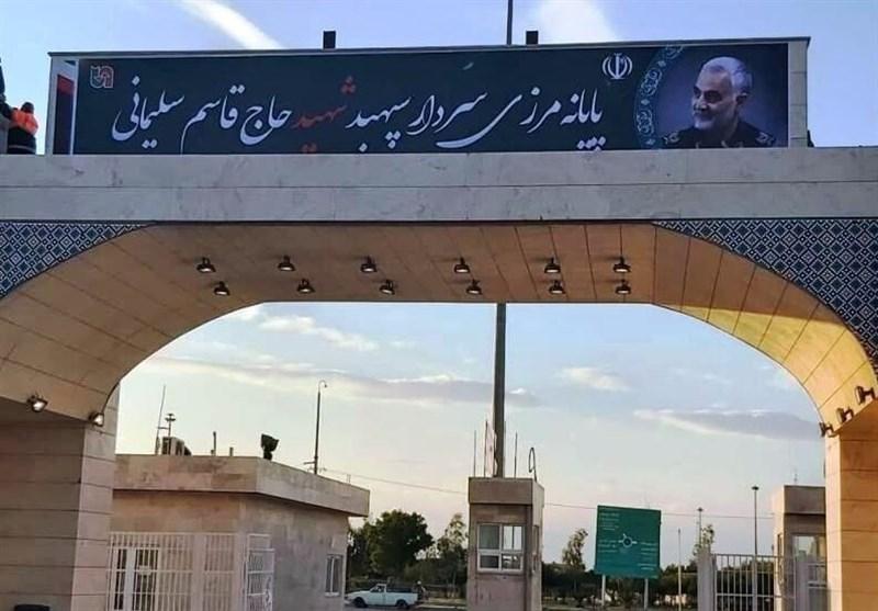 سرانجام مشکل زائران و هواپیمایی العراقیه/ چه کسانی از مرز مهران عبور کردند؟
