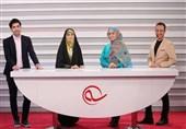 """سریال اتفاقات """"از مدار خارج شده"""" تلویزیون/ از جنجالهای کارشناسان و میهمانان تا پلاتوهای خارجی خانم مجری!"""
