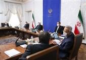 لجنة التنسیق الاقتصادی تعقد اجتماعاً برئاسة روحانی