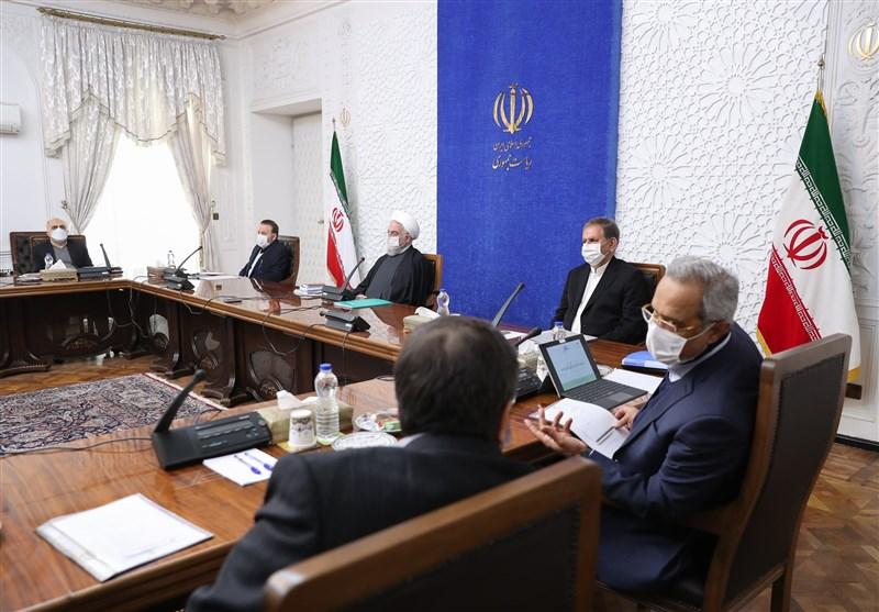 جلسه ستاد هماهنگی اقتصادی دولت با موضوع بورس برگزار شد