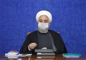روحانی: مسائل کلان کشور باید به دور از رفتارهای سیاستزده، تدبیر و برنامهریزی شود