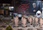 نماهنگ «عقیق ایرانی»؛ تقدیم به سردار شهید قاسم سلیمانی