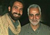 روایتی همسرانه از 6 سال جهاد غریبانه شهید ابوزینب در سوریه و تهران