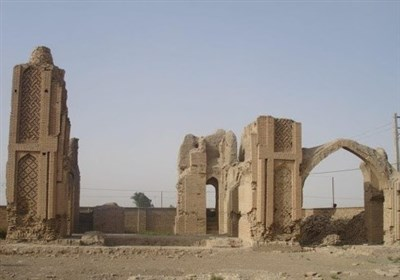 پیگیریهای تسنیم نتیجه داد؛ وزارت میراث فرهنگی برای مرمت مسجد هفتشویه اعتبار اختصاص داد