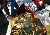 جسد یکی دیگر از کوهنوردان پیدا شد + فیلم