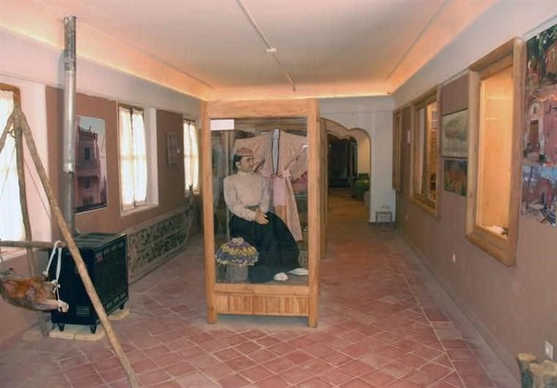رئیس اداره میراث فرهنگی نطنز: موزه مردمشناسی تا پایان سال جاری تعطیل است
