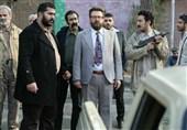 """گریم ابراهیم یزدی در سریال """"روزهای ابدی""""/ شروع پخش از 8 دیماه"""