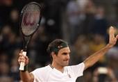 فدرر تنیس آزاد استرالیا را از دست میدهد
