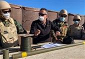 پشتیبانی آموزشی نیروهای مسلح ترکیه از ارتش لیبی