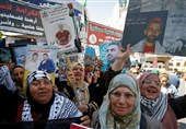 Rights Activists Slam Israel for Postponing Vaccination of Palestinian Prisoners