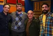 دوبله انیمیشن «بچه زرنگ» با حضور بازیگران پایان یافت