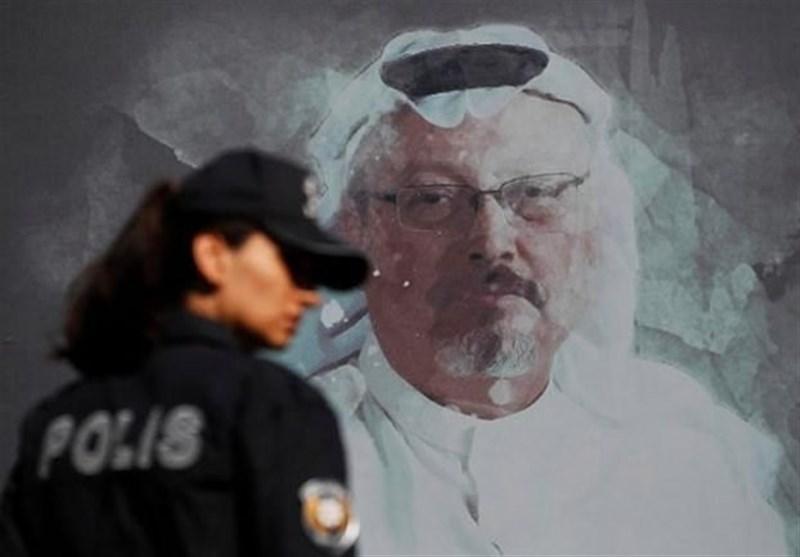 عربستان|پیشنهاد برای نامگذاری خیابانی در واشنگتن به نام خاشقجی