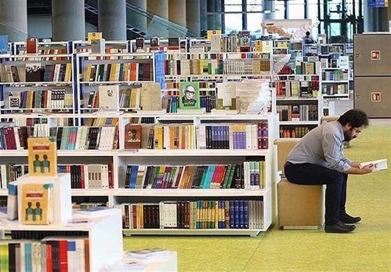 چرخ فروش کتاب ایستاد؛ تیر خلاص کرونا بر پیکره کتابفروشان دانشگاه فردوسی مشهد