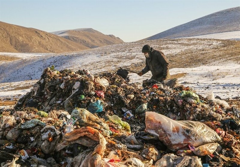 مناقشه زباله در شمال| انباشت زباله در جنگلهای مازندران / زبالههایی که به زودی شمال ایران را میبلعد + فیلم