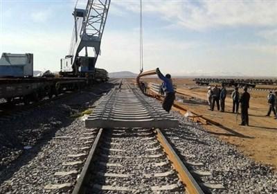 ۲ هزار میلیارد ریال به راه آهن شهرکرد-سفید دشت-مبارکه اختصاص یافت