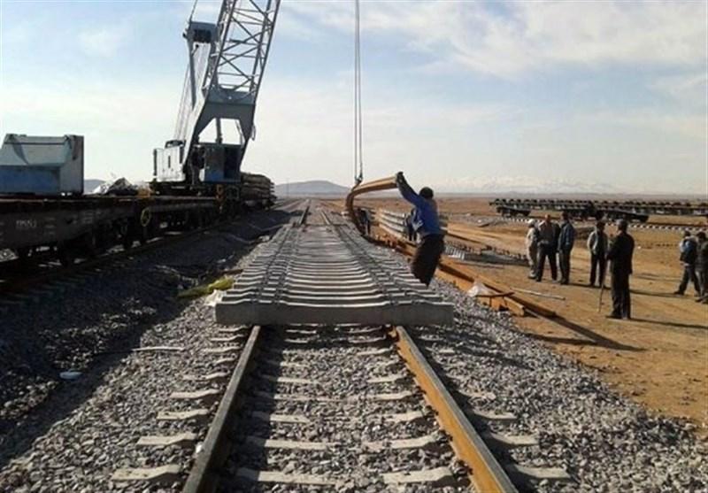 190 میلیارد تومان به پروژه راه آهن اردبیل پرداخت شد