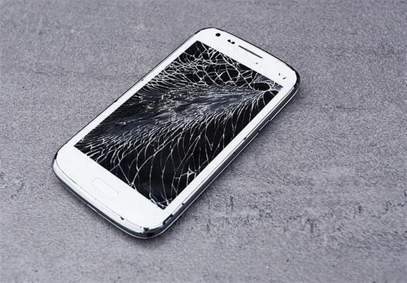 Scientists Create Self-Repairing Mobile Phone Screen