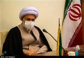 دعوت آیتالله دژکام از مردم ایران برای حضور حداکثری؛ شرکت در انتخابات ادای دین امانت الهی است