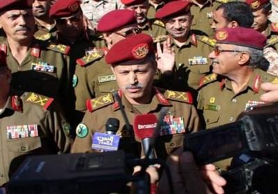 وزیر دفاع یمن: بانک اهداف زیادی در عمق خاک عربستان در اختیار داریم