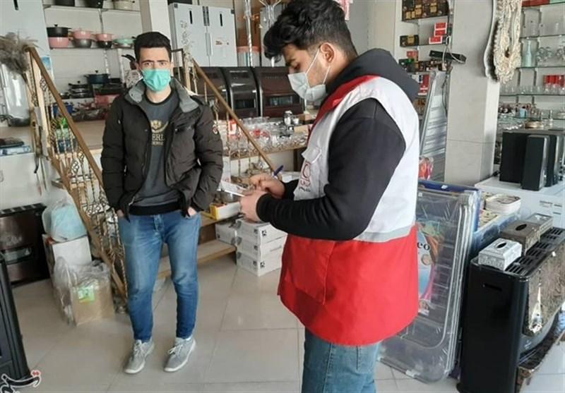 بیش از 11 هزار کاشانی از خدمات طرح شهید سلیمانی بهرهمند شدند