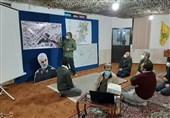 """80درصد از ساکنان """"محمدشهر"""" کرج توسط جهادگران غربالگری شدند + تصاویر"""