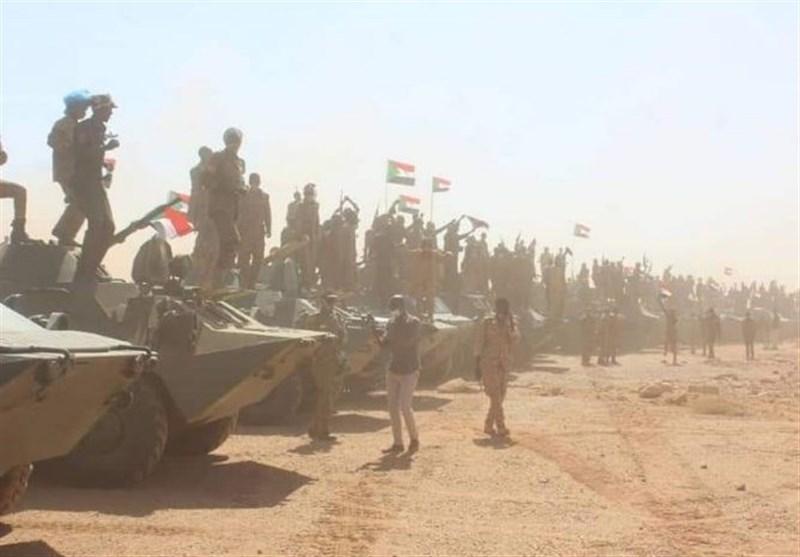 تشدید تنش در روابط سودان و اتیوپی