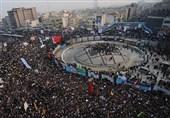 گزارش| 9 دی؛ عقلانیت و اجماع ملی برای حفظ ایران/ چگونه فتنه 88 هویت ایرانی را خدشهدار کرد؟