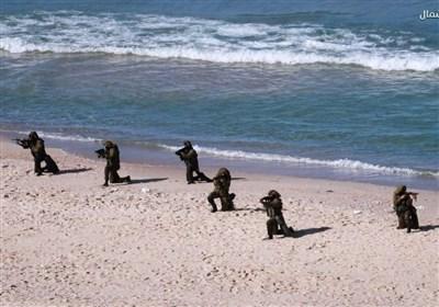 اولین مانور مشترک گروههای مقاومت در غزه؛ سنگبنای تشکیل ارتش فلسطین