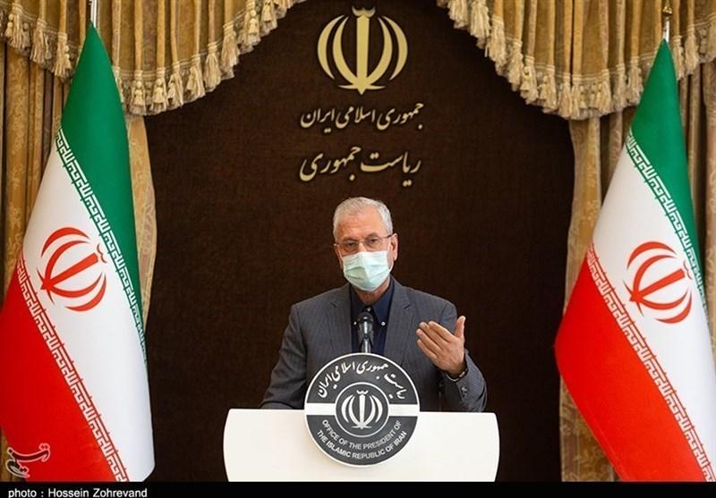 ربیعی: هیچ مذاکرهای بین نمایندگان ایران و آمریکا صورت نخواهد گرفت,
