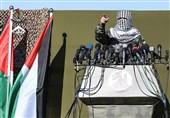 تاکید بر ادامه مقاومت و ایستادگی ملت فسطین تا آزادی کامل تمام سرزمینهای اشغالی